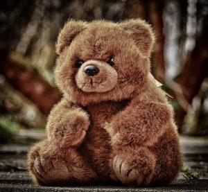 XXL Teddybär 2m - Immer ein Erlebnis